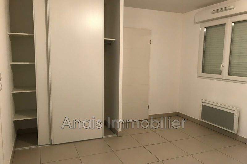 Photo n°4 - Location appartement Cogolin 83310 - 996 €