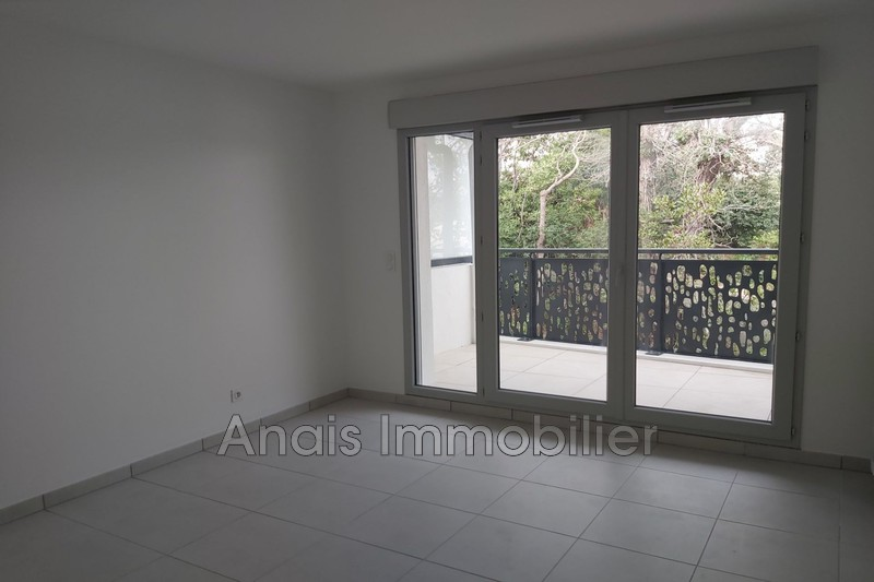 Photo n°1 - Location appartement Cogolin 83310 - 855 €