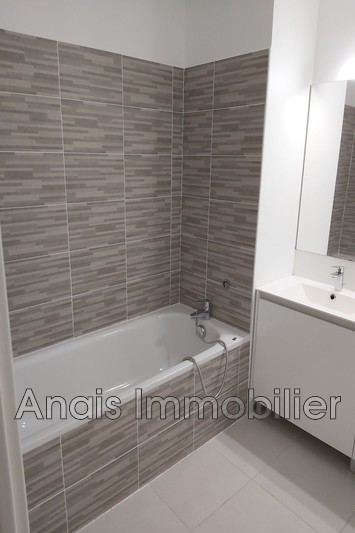 Photo n°2 - Location appartement Cogolin 83310 - 855 €