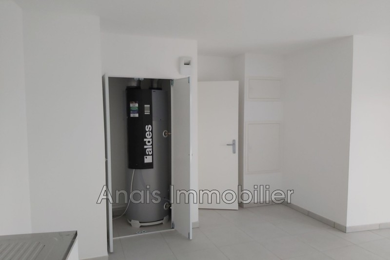 Photo n°5 - Location appartement Cogolin 83310 - 855 €