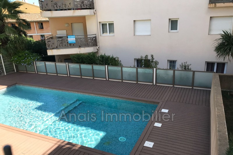 Photo n°3 - Location appartement Cogolin 83310 - 1 300 €