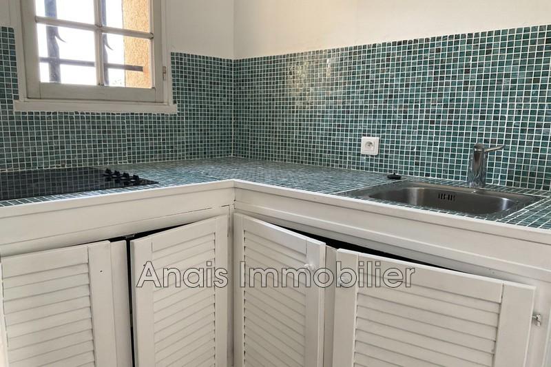 Photo n°5 - Location appartement Grimaud 83310 - 650 €