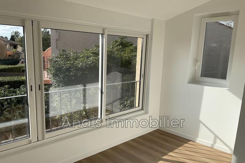 Photo n°4 - Location appartement Grimaud 83310 - 650 €