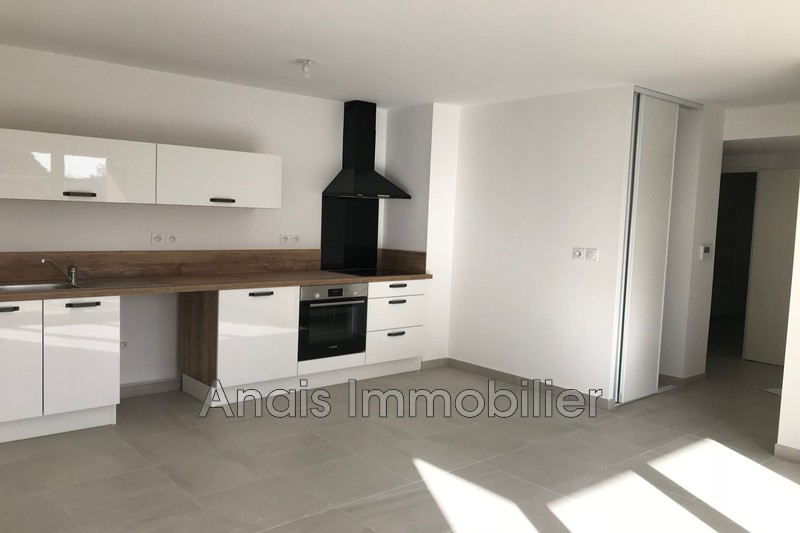Photo n°2 - Location appartement Cogolin 83310 - 865 €