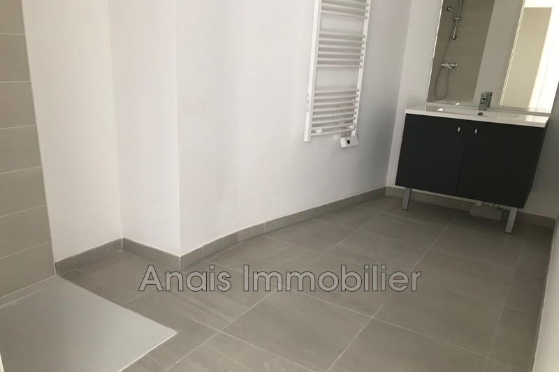 Photo n°5 - Location appartement Cogolin 83310 - 865 €
