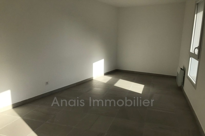 Photo n°8 - Location appartement Cogolin 83310 - 865 €