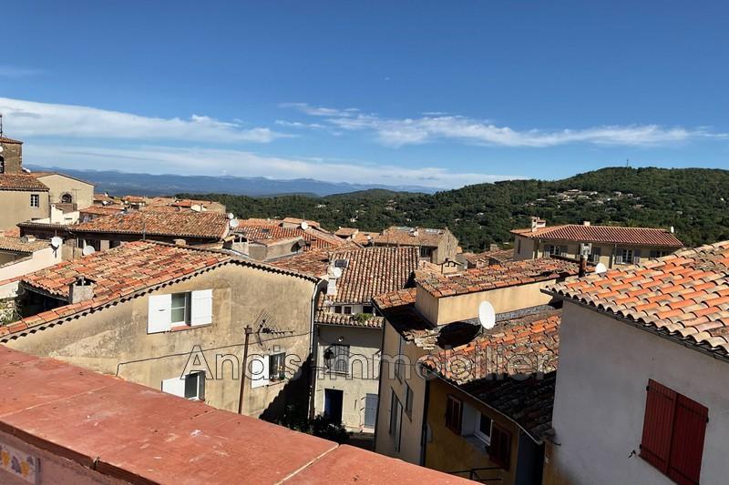 Photo n°3 - Location maison de village La Garde-Freinet 83680 - 990 €