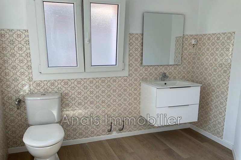 Photo n°8 - Location maison de village La Garde-Freinet 83680 - 990 €