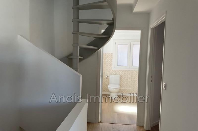 Photo n°6 - Location maison de village La Garde-Freinet 83680 - 990 €