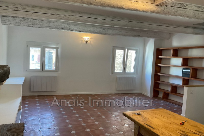 Photo n°5 - Location maison de village La Garde-Freinet 83680 - 990 €
