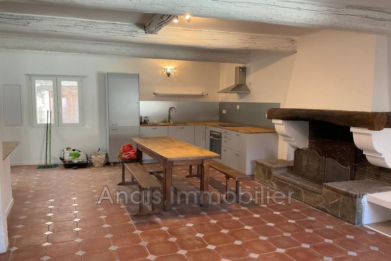 Photo n°4 - Location maison de village La Garde-Freinet 83680 - 990 €