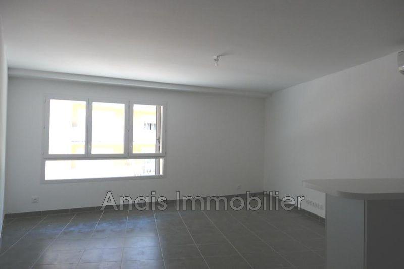 Photo n°2 - Location appartement Sainte-Maxime 83120 - 750 €