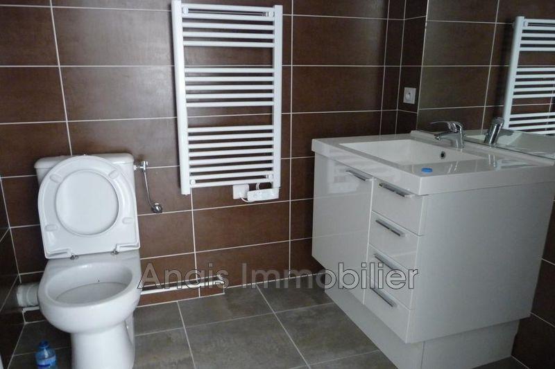 Photo n°4 - Location appartement Sainte-Maxime 83120 - 750 €
