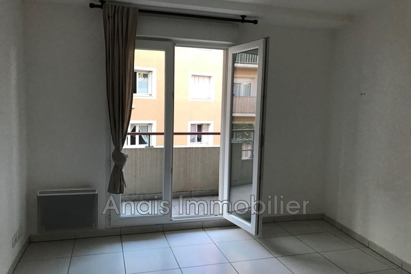 Photo n°3 - Location appartement Sainte-Maxime 83120 - 795 €