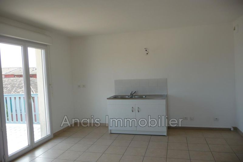 Photo n°2 - Location appartement Cogolin 83310 - 715 €