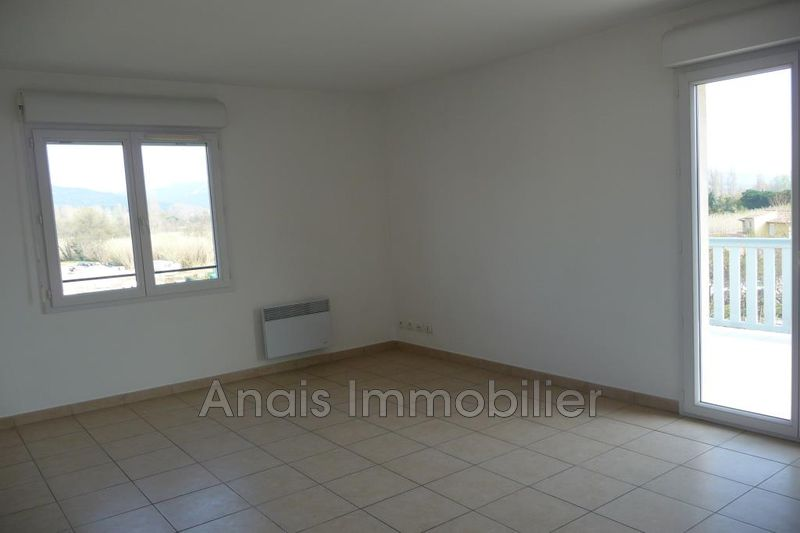 Photo n°3 - Location appartement Cogolin 83310 - 715 €
