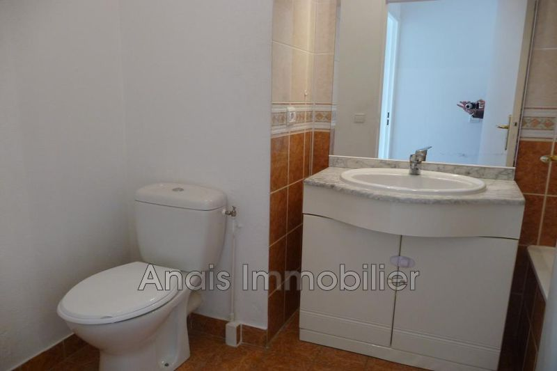 Photo n°5 - Location appartement Cogolin 83310 - 715 €
