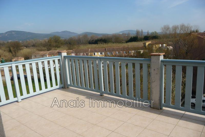 Photo n°7 - Location appartement Cogolin 83310 - 715 €