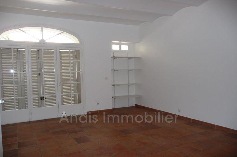 Photo n°2 - Location appartement Grimaud 83310 - 810 €