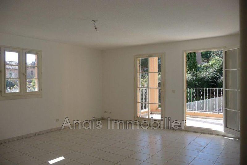 Photo Appartement Grimaud   achat appartement  3 pièces   62m²