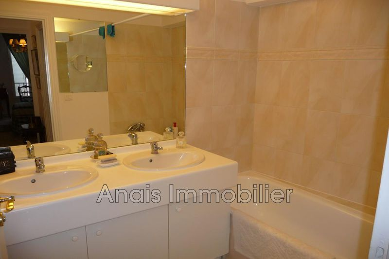 Photo n°5 - Vente appartement Cogolin 83310 - 315 000 €
