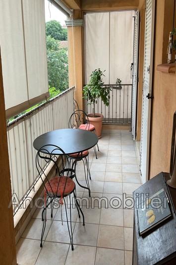 Photo n°6 - Vente appartement Cogolin 83310 - 315 000 €