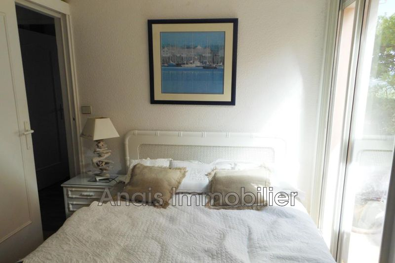 Photo n°4 - Vente appartement Cogolin 83310 - 349 000 €