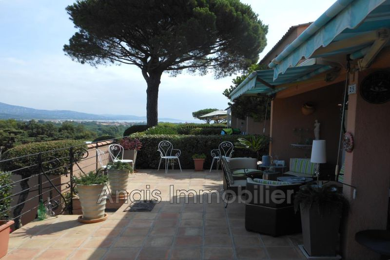 Photo Apartment Cogolin   to buy apartment  3 room   52 m²