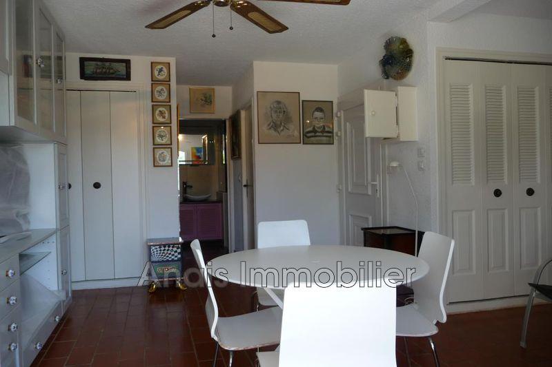 Photo n°1 - Vente appartement Cogolin 83310 - 168 000 €