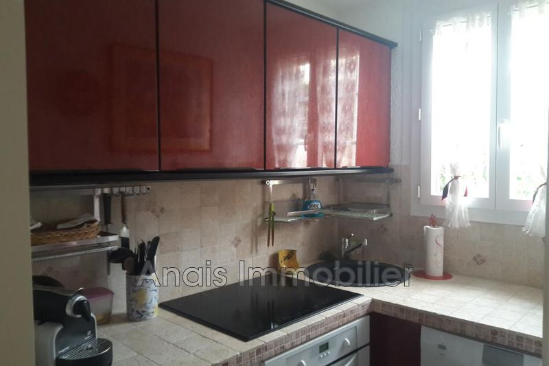 Photo n°4 - Vente appartement Cogolin 83310 - 168 000 €