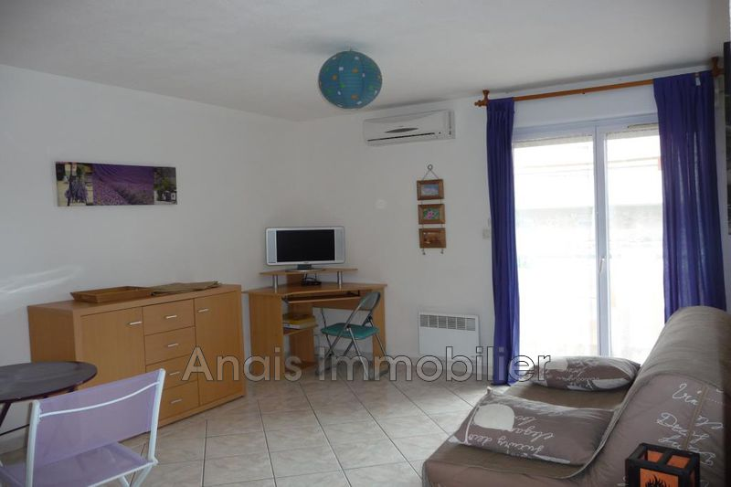 Photo Appartement Cogolin Centre-ville,   achat appartement  1 pièce   23 m²