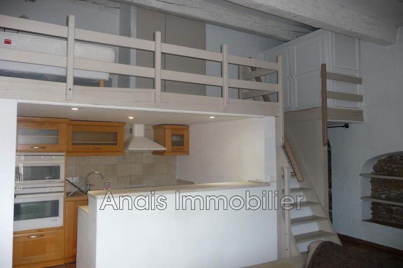 Photo n°2 - Vente Appartement studio Cogolin 83310 - 107 000 €