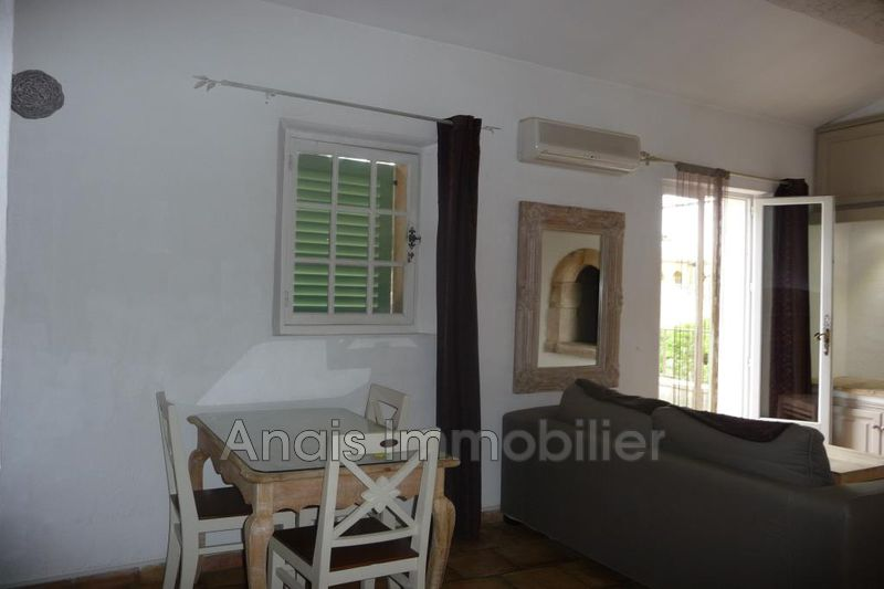 Photo n°4 - Vente Appartement studio Cogolin 83310 - 107 000 €