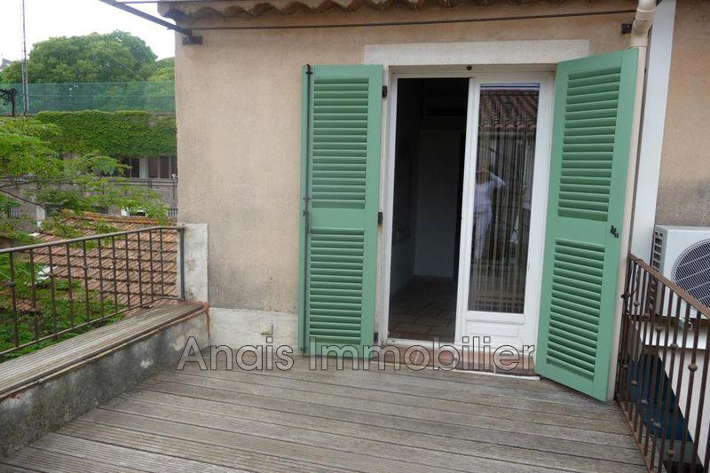 Photo n°3 - Vente Appartement studio Cogolin 83310 - 107 000 €
