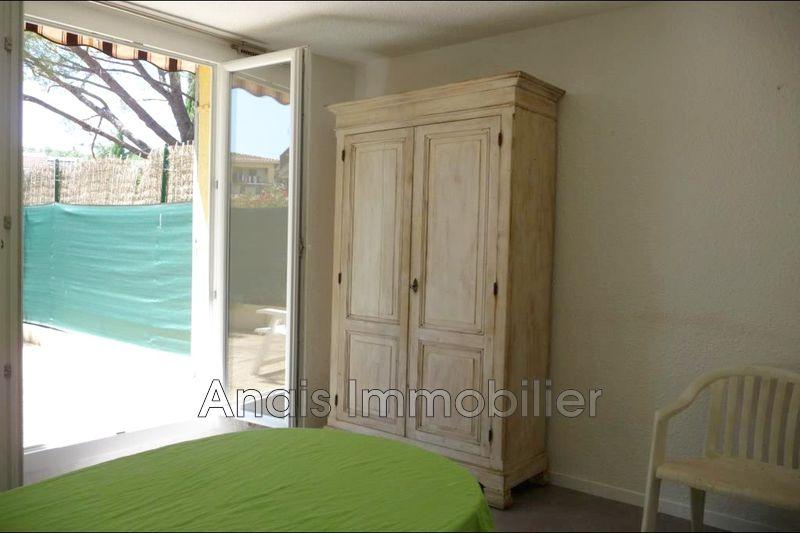 Photo n°2 - Vente Appartement studio Cogolin 83310 - 79 000 €