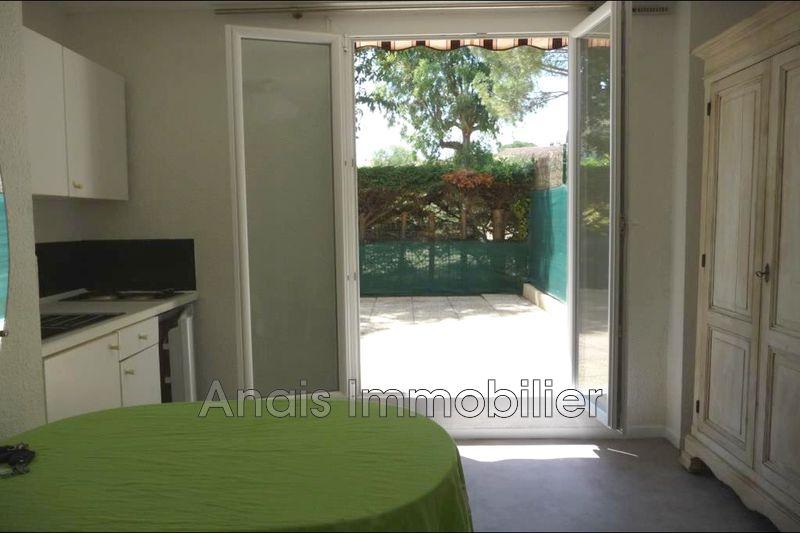 Photo n°3 - Vente Appartement studio Cogolin 83310 - 79 000 €