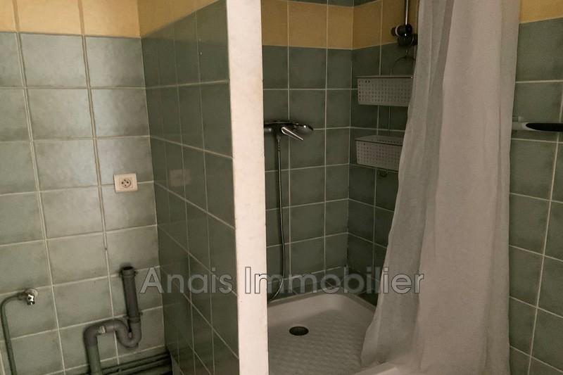 Photo n°6 - Vente Appartement studio cabine Cogolin 83310 - 95 000 €