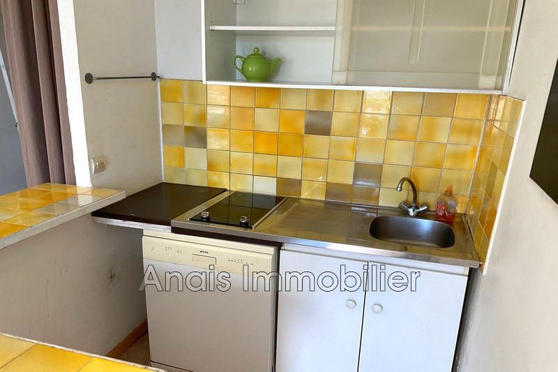Photo n°5 - Vente Appartement studio cabine Cogolin 83310 - 95 000 €