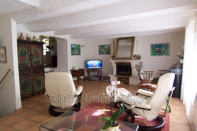 Photo n°4 - Vente maison de village Cogolin 83310 - 505 000 €