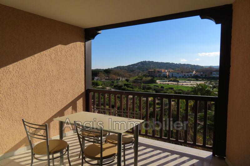 Photo Appartement Gassin Hors agglomération,   achat appartement  2 pièces   30m²