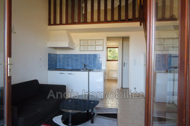Photo Appartement Cogolin   achat appartement  2 pièces   28 m²