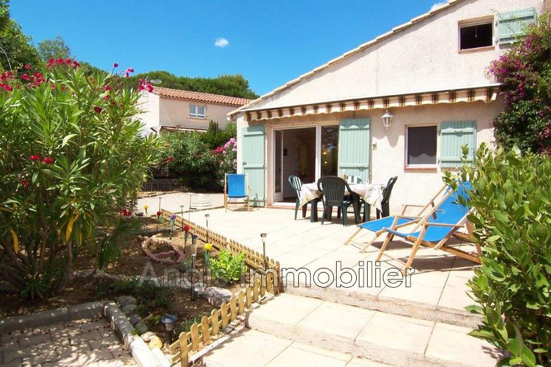 Photo Mas provençal Cogolin   achat mas provençal  2 chambres   31m²