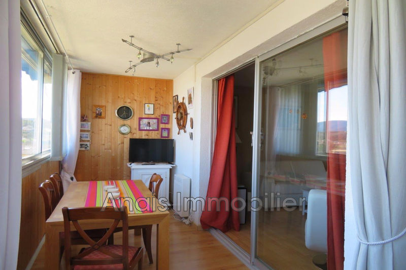 Photo n°7 - Vente appartement Cogolin 83310 - 227 500 €