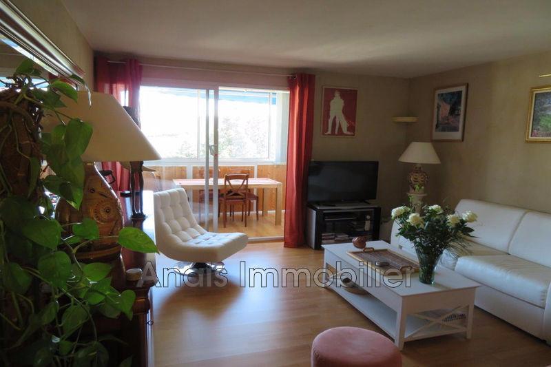 Photo n°2 - Vente appartement Cogolin 83310 - 227 500 €