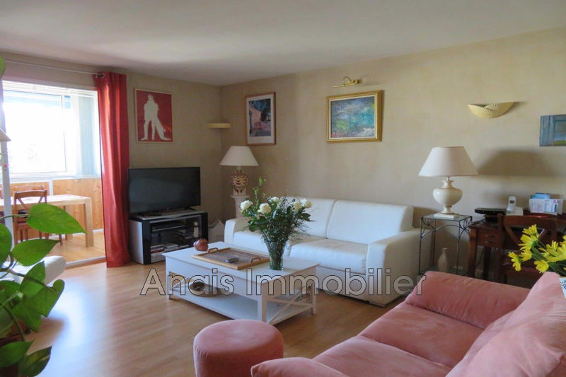 Photo Apartment Cogolin   to buy apartment  3 room   64 m²
