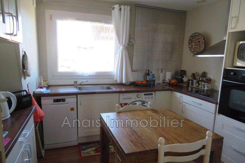 Photo n°5 - Vente appartement Cogolin 83310 - 227 500 €