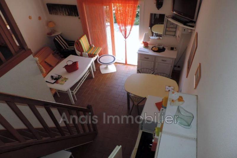 Photo Mas provençal Cogolin Hors agglomération,   achat mas provençal  2 chambres   30m²