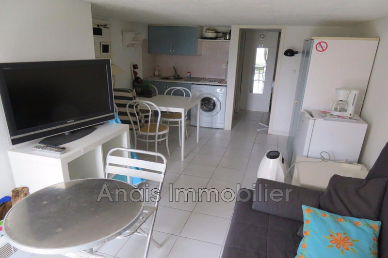 Photo n°6 - Vente Appartement duplex Cogolin 83310 - 192 000 €
