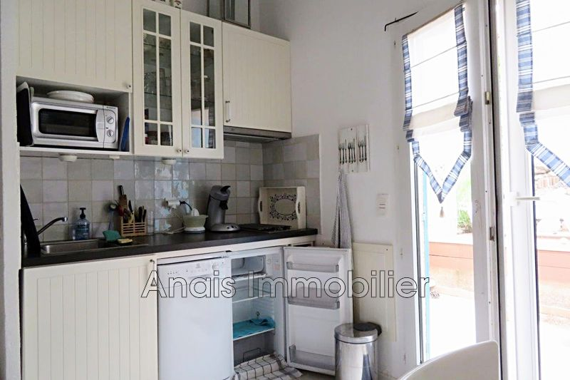 Photo n°2 - Vente Appartement duplex Cogolin 83310 - 192 000 €