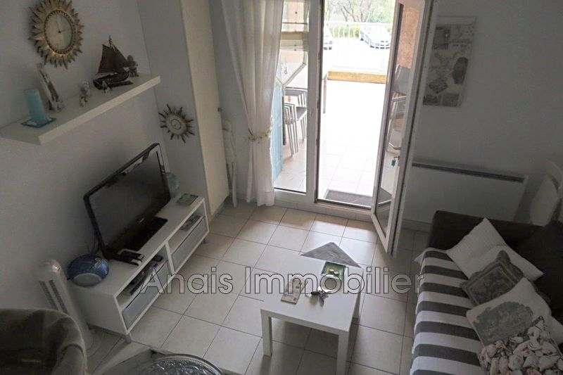 Photo n°3 - Vente Appartement duplex Cogolin 83310 - 192 000 €